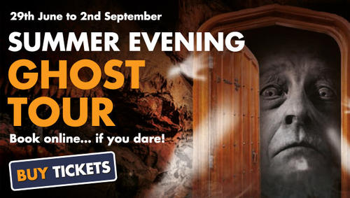 Summer Ghost Tour