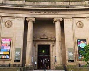 Bolton Museum, Aquarium and Archive