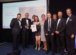 Kents Cavern Crowned Winner of Winners
