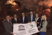 KENTS CAVERN BECOMES PART OF UNESCO SITE