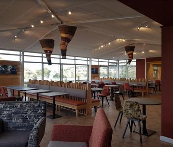 Kents Cavern Cafe Menu