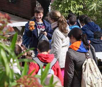 Foreign School Trips/Visites scolaires